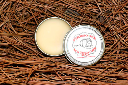 Воск для усов Firehouse Moustache Wax